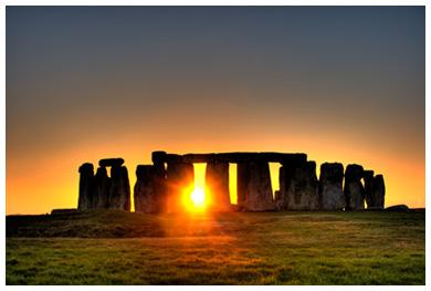 Litha Stonehenge