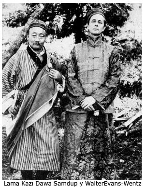 Bardo Thödol. El libro tibetano de los muertos en nuestro