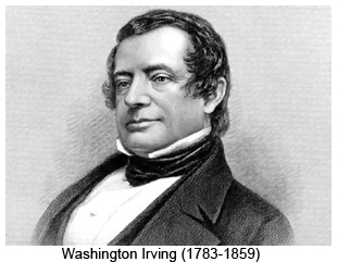 Wasington Irving