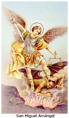 Siete ángeles Planetarios O Arcángeles Los Espiritus Elementales