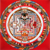 Budismo tibetano: Bardo Thödol el libro de los muertos