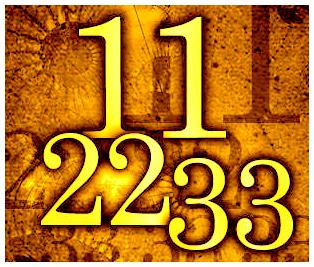 Resultado de imagen para 22+11 33